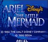 Ariel – The Little Mermaid