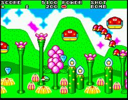 Fantasy Zone II – The Tears of Opa-Opa