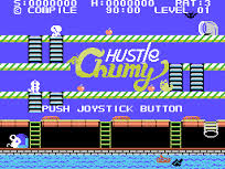 Hustle Chumy
