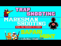 Marksman Shooting & Trap Shooting & Safari Hunt