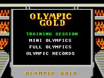 Olympic Gold – Barcelona '92