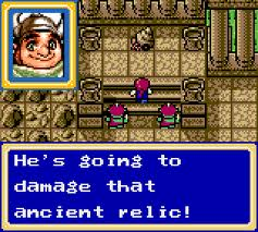 Shining Force Gaiden – Final Conflict